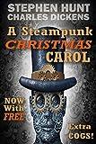 Free eBook - A Steampunk Christmas Carol