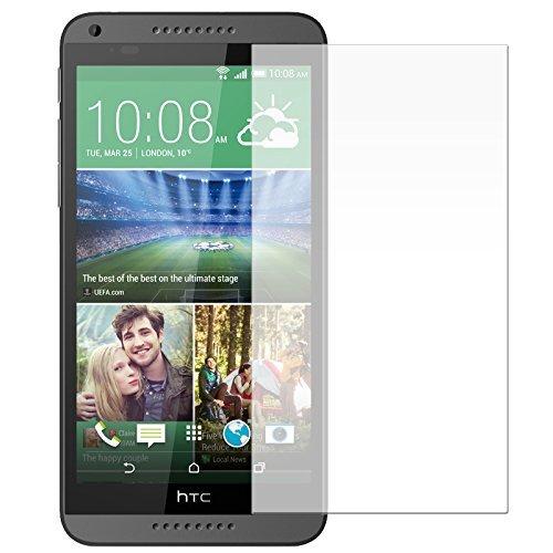 HTC Desire 626 Case, HTC Desires 626s Temper Glass Ultra Clear Screen Guard