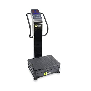 Amazon Com Professional Dual Motor Whole Body Vibration Machine