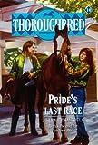 Pride's Last Race, Joanna Campbell, 0061067652