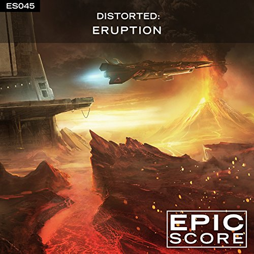 Distorted: Eruption