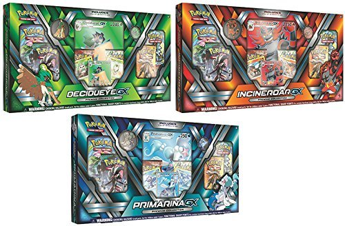 Pokemon Premium GX Box