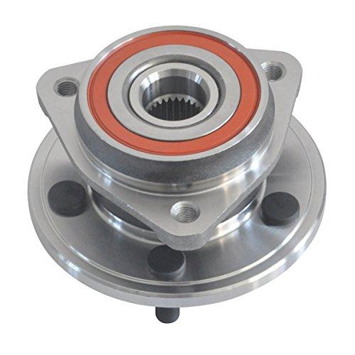 Wheel Bearing (DRIVESTAR 513084 FRONT Cherokee Grand Comanche Wrangler TJ Wheel Hub Bearing Assembly)