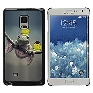 Be Good Phone Accessory // Dura Cáscara cubierta Protectora Caso Carcasa Funda de Protección para Samsung Galaxy Mega 5.8 9150 9152 // Cute Grey Gray Butterfly