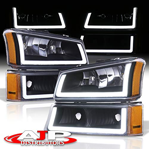 03 avalanche led headlights - 7