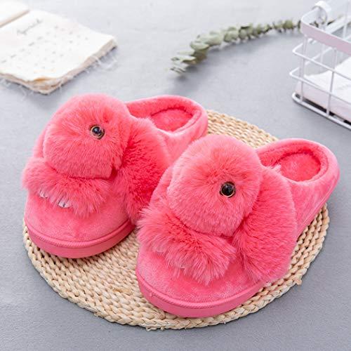 L'intérieur Nikimi Femmes Rose Belles Printemps À Dames Chaud Pantoufles Intérieur Doux Filles Sol De Accueil Chaussures Coton qfZrqUS