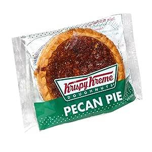 Krispy Kreme Pecan Pie (36 Ounce - Pack of 12)