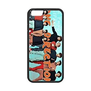 [bestdisigncase] For Apple Iphone 6 Plus 5.5 inch screen-One direction & Harry style PHONE CASE 3
