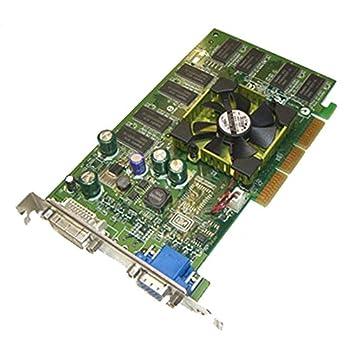 Tarjeta gráfica DELL NVIDIA GEFORCE FX500 SDRAM 128 MB AGP ...