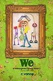 We, C. VanCe, 1937543099