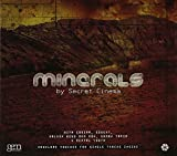 Minerals by SECRET CINEMA (2011-06-07)