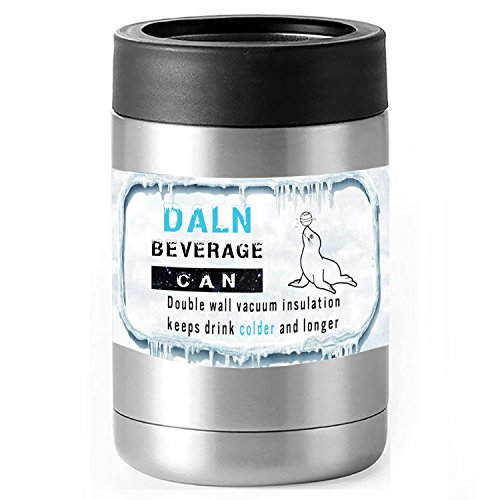 Cooler Insulated Personal Beverage Stainless product image