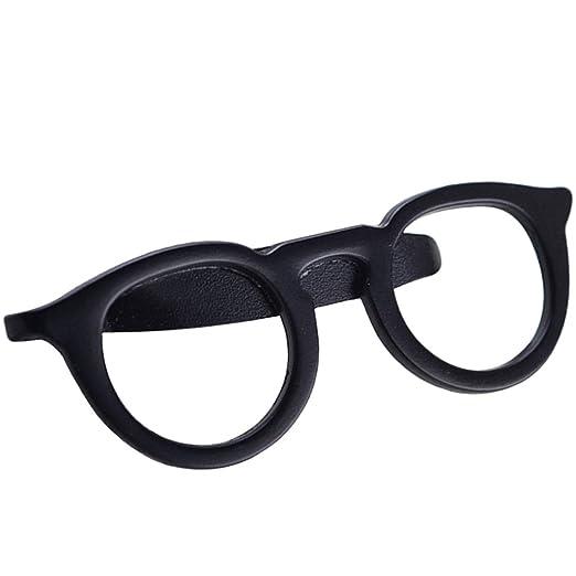 Xuniu Men Tie Bar Clip, Gafas Barras de Corbata Broche para la ...