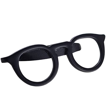 Dabixx 1 Pieza Clip de Corbata para Hombre, Hombres Gafas Barras ...