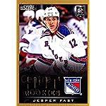 1ece043ba 2018-19 Panini NHL Stickers Hockey  168 Jesper Fast New York Rangers. NHL  Stickers.  0.99. (CI) Jesper Fast Hockey Card 2013-14 Score (base) 714 Jesper  Fast