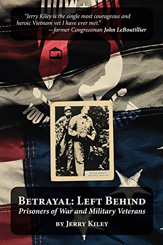 Betrayal: Left Behind