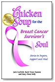 Chicken Soup for the Breast Cancer Survivor's Soul: Stories to Inspire, Support and Heal (Chicken Soup for the Soul)