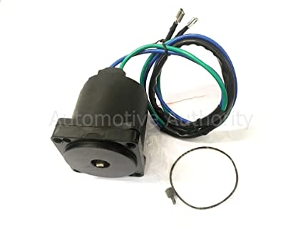 New Tilt Trim Motor 60 70 90 115 150 175 200 225 OMC Evinrude Johnson 1991-On