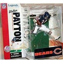 "McFarlane Toys 6"" NFL Legends Series 2 - Walter Payton"