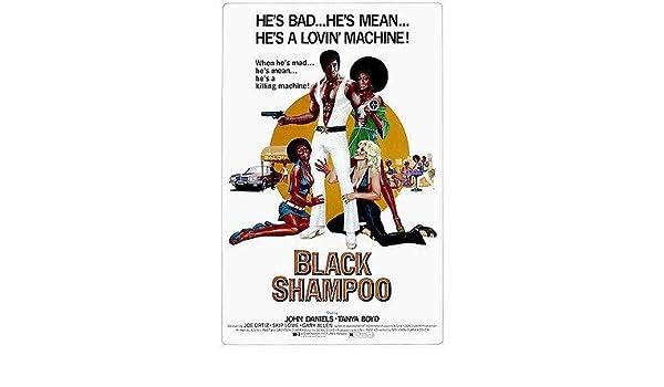 Shampoo Movie Poster 24x36