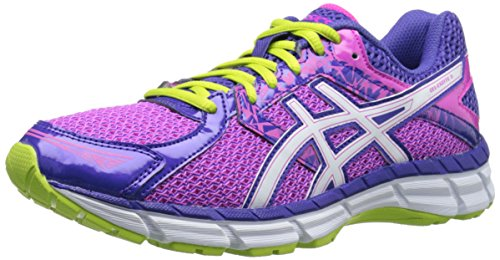 ASICS - Chaussure de Chaussure course Blueberry pour femme Gel excite course 3 - Pink Glow/ White/ Blueberry d2bea00 - canadian-onlinepharmacy.website
