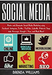 Grow your business through Social Media Marketing!☆★☆ 60 Day Money Back Guarantee! ☆★☆Why are you here?You are here because what is here is meant for you. You are here for a business makeover.Discard the poor or no sales beliefs about your bu...