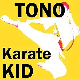 Amazon.com: Tono Karate Kid: Tonos para Celulares: MP3 Downloads