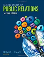 Encyclopedia of Public Relations, 2nd Edition Front Cover