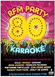 RFM Party 80 Karaoké