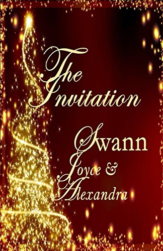 Christmas in July!Experience the power of faith, the joy of love and the magic of Christmas in this story of life choices and second chances:  The Invitation by Joyce Swann and Alexandra Swann
