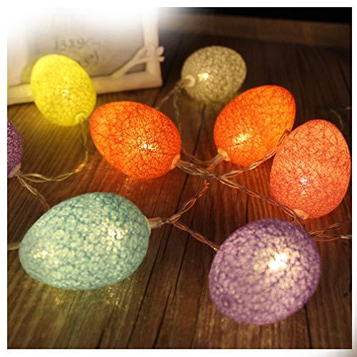 Easter Egg Pathway Lights