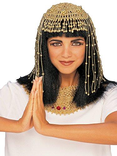 Rubie's Costume Co Cleopatra Headpiece-Mesh Costume -