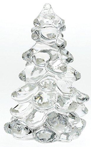 Holiday Christmas Tree - Mosser Glass USA - Small 2 3/4