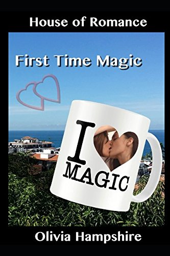 Download First Time Magic PDF