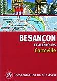 Image de Besançon et alentours