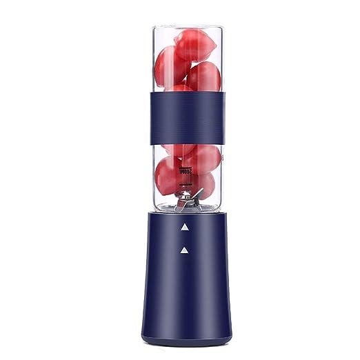 Licuadora Personal De Alta Velocidad, Dos Botellas De Agua para ...