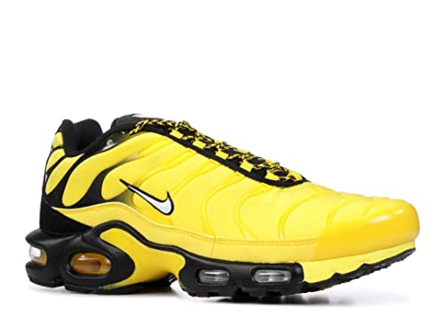 Nike Air Max Plus Uomo Running Trainers Av7940 Sneakers