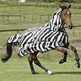 Bucas Zebra Fly Sheet 81