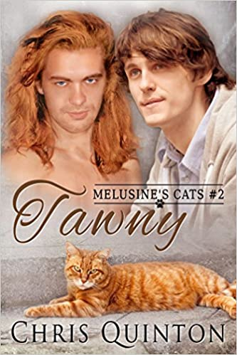 Tawny by Chris Quinton | amazon.com