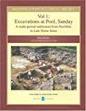 img - for Investigations in Sanday Orkney: Vol 1 Excavations at Pool, Sanday - A multi-period settlement from Neolithic to Late Norse times book / textbook / text book