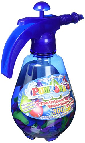 Price comparison product image Pumponator, Blue