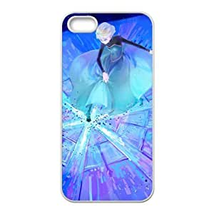 Frozen Princess Elsa Cell Phone Case For Sam Sung Note 4 Cover