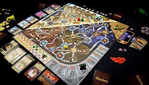 Renegade Game Studios B0799BNL8R Clank: The MummyS Curse, Multicolor: Amazon.es: Juguetes y juegos