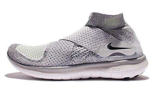 Wolf Grey Motion Cool 2017 Black Men's Free Grey NIKE Volt RN FK tYCnw0