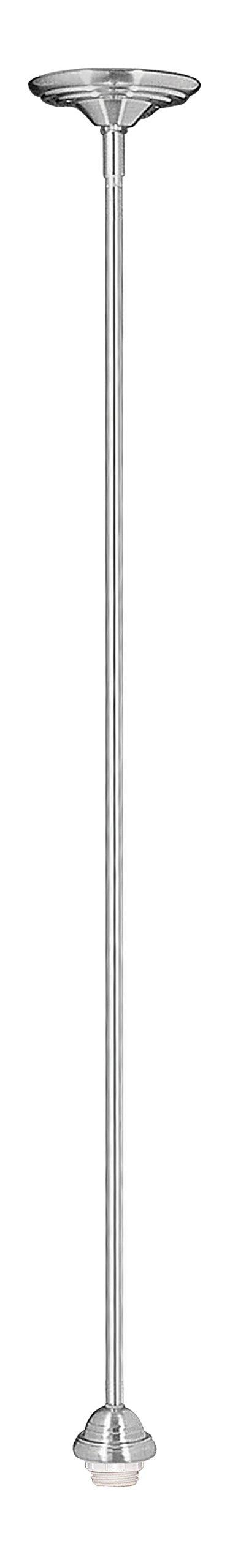 Livex Lighting 5612-91 Mini Pendants 1 Light Pendant, Brushed Nickel