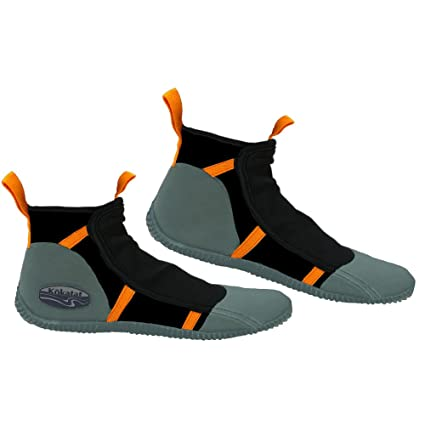4bc757c5937 Amazon.com: Kokatat Seeker Neoprene Kayak Shoes: Sports & Outdoors