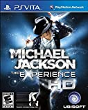 Michael Jackson The Experience - PlayStation Vita