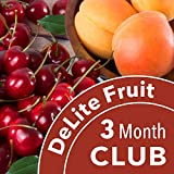 Golden State DeLite Monthly Fruit Club - 3 Month Club