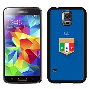 Fifa World Cup Italy Durable High Quality Samsung Galaxy S5 Case
