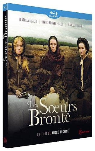The Bronte Sisters (1979) ( Les soeurs Brontë ) [ Blu-Ray, Reg.A/B/C Import - France ]